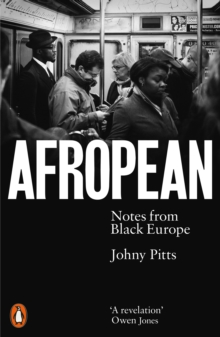 Image for Afropean  : notes from black Europe