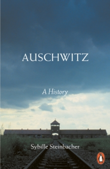 Image for Auschwitz  : a history