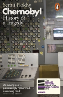 Chernobyl  : history of a tragedy - Plokhy, Serhii