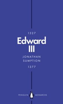 Image for Edward III  : a heroic failure