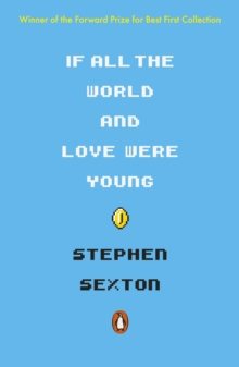 If all the world and love were young - Sexton, Stephen