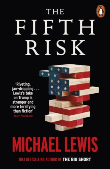 Image for The Fifth Risk : Undoing Democracy