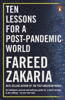 Image for Ten lessons for a post-pandemic world