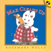 Image for Max Cleans Up