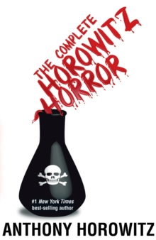 Image for The Complete Horowitz Horror