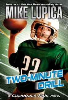 Image for Two-Minute Drill