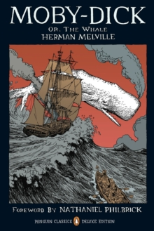Image for Moby-Dick, or, The whale