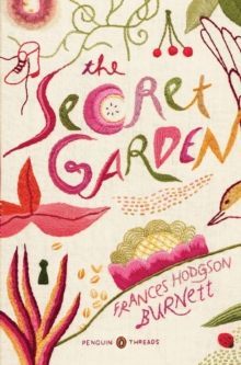 Image for The Secret Garden (Penguin Classics Deluxe Edition)