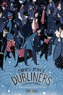 Image for Dubliners : Penguin Classics Deluxe Edition