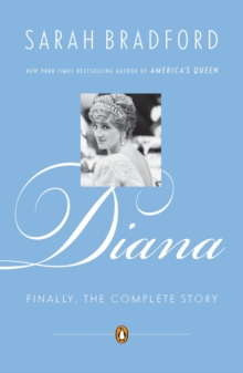 Image for Diana : Finally, the Complete Story