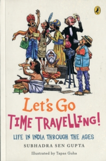 Image for Let's Go Time Travelling