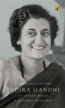 Image for Pbi - Indira Gandhi