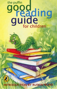Image for The Puffin good reading guide for children