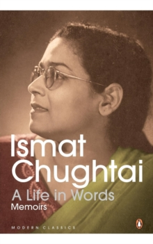 Image for A Life in Words
