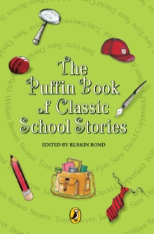 Image for The Puffin Book Of School Stories