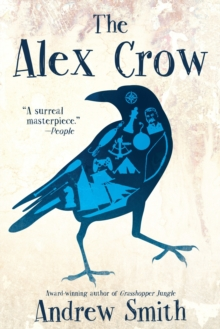 Image for The Alex Crow