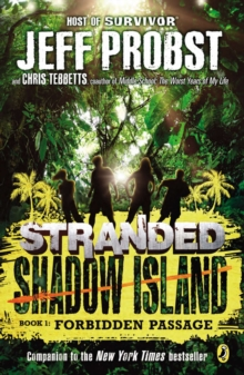 Image for Shadow Island: Forbidden Passage