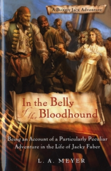 Image for In the belly of the Bloodhound