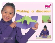 Image for Making a dinosaur
