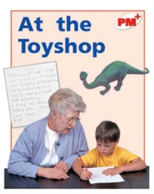 Image for At the Toyshop