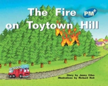 Image for The Fire on Toytown Hill