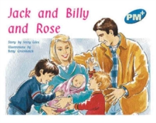 Image for Jack and Billy and Rose