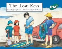 Image for The Lost Keys