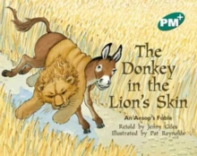 Image for The Donkey in the Lion's Skin