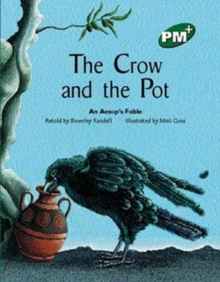 Image for The Crow and the Pot