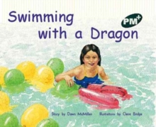 Image for Swimming with a Dragon