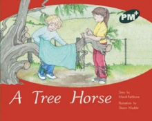 Image for A Tree Horse