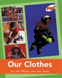 Image for Our Clothes