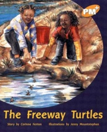 Image for The Freeway Turtles