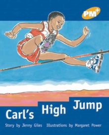 Image for Carl's High Jump