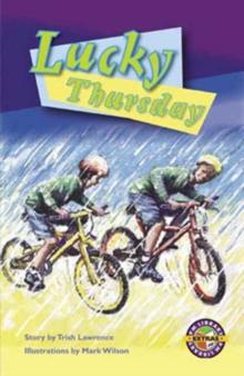 Image for Lucky Thursday