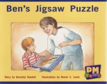 Image for Ben's Jigsaw Puzzle