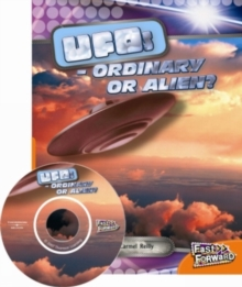 Image for UFO: Ordinary or Aliens?