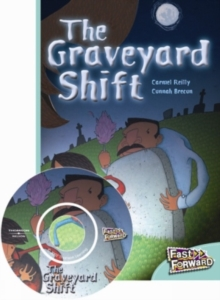 Image for The Graveyard Shift