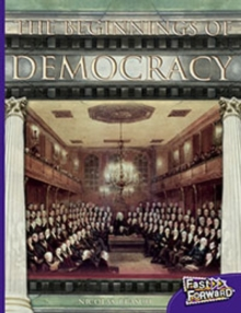 Image for The Beginnings of Democracy