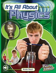 Image for It's All About Physics
