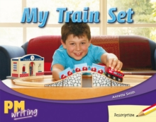 Image for My Train Set