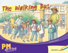 Image for The Walking Bus