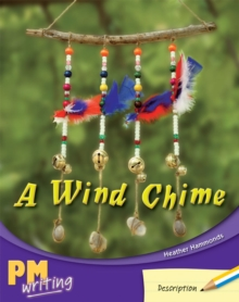 Image for A Wind Chime