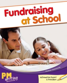 Image for Fundraising at School