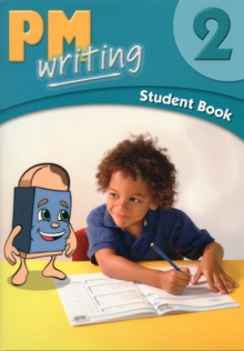 Image for PM Writing 2 Student Book