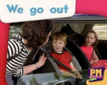 Image for We go out