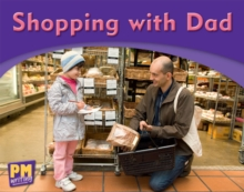 Image for Shopping with Dad