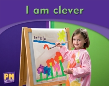 Image for I am clever