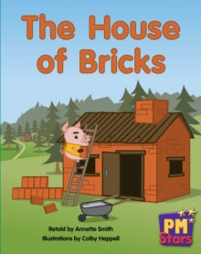Image for The House of Bricks