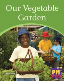 Image for Our Vegetable Garden